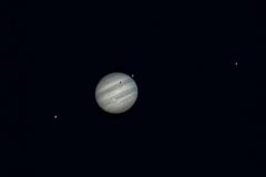 Jupiter-en-manen